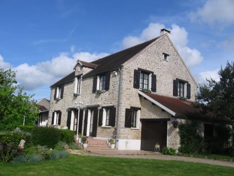 Vente Maison 6 pièces, Moret-sur-Loing (77) Maison à rénover